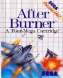 Caratula nº 93251 de After Burner (196 x 267)