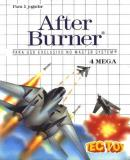 Caratula nº 120783 de After Burner (449 x 622)