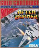 Caratula nº 120787 de After Burner (214 x 300)