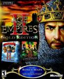 Carátula de Age Of Empires 2: Gold Edition