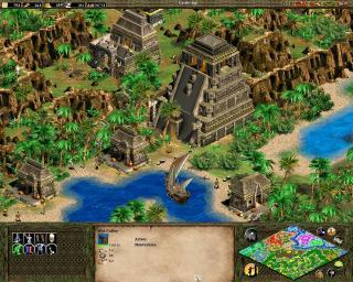 Screens Zimmer 7 angezeig: age of empires 2 the conquerors trainer