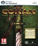 Carátula de Age of Conan: Rise of the Godslayer