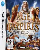 Carátula de Age of Empires: Mythologies