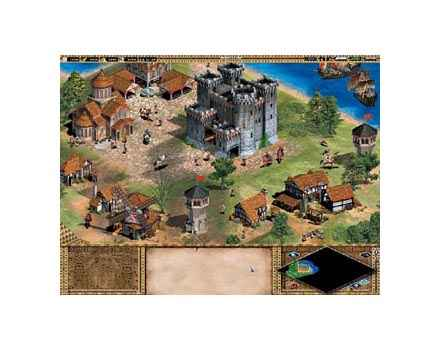 Pantallazo de Age of Empires II: Gold Edition para PC