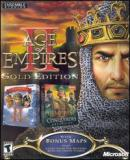 Carátula de Age of Empires II: Gold Edition