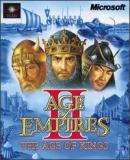 Carátula de Age of Empires II: The Age of Kings