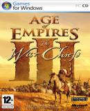 Carátula de Age of Empires III: The WarChiefs