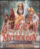 Caratula nº 58068 de Age of Mythology: Collectors Edition (200 x 161)