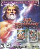 Carátula de Age of Mythology: Gold Edition