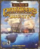 Carátula de Age of Sail II: Privateer's Bounty