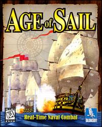 Caratula de Age of Sail para PC