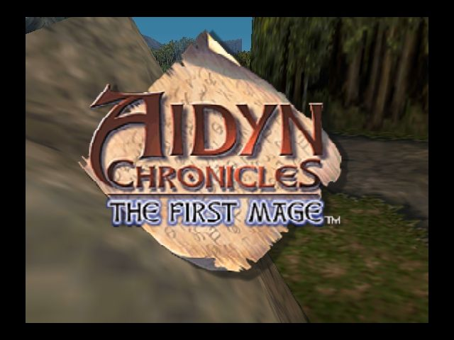 Pantallazo de Aidyn Chronicles: The First Mage para Nintendo 64