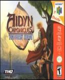 Caratula nº 33648 de Aidyn Chronicles: The First Mage (200 x 138)
