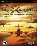 Caratula nº 144192 de Air Conflicts: Aces of World War II (300 x 516)