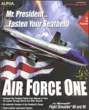 Carátula de Air Force One