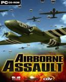 Carátula de Airborne Assault: Conquest Of The Aegean