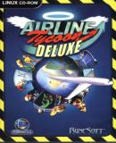 Carátula de Airline Tycoon Deluxe