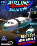 Carátula de Airline Tycoon Evolution