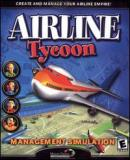 Carátula de Airline Tycoon