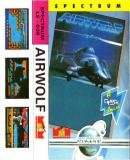 Caratula nº 241509 de Airwolf (399 x 388)
