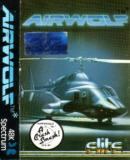 Carátula de Airwolf