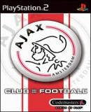 Carátula de Ajax Club Football