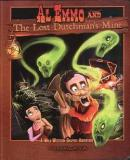 Caratula nº 122167 de Al Emmo & The Lost Duchman´s Mine (250 x 351)