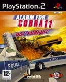 Caratula nº 81755 de Alarm for Cobra 11: Hot Pursuit (260 x 370)