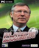 Caratula nº 66552 de Alex Ferguson: Player Manager 2003 (213 x 320)