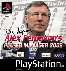 Torrent Super Compactado Alex Ferguson's Player Manager 2002 PS1