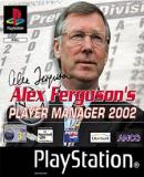 Carátula de Alex Ferguson's Player Manager 2002