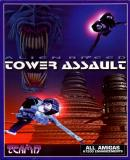 Carátula de Alien Breed: Tower Assault