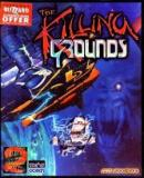 Caratula nº 353 de Alien Breed 3D II: The Killing Grounds (224 x 286)