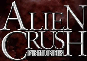 Caratula de Alien Crush Returns (Wii Ware) para Wii