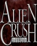 Carátula de Alien Crush Returns (Wii Ware)