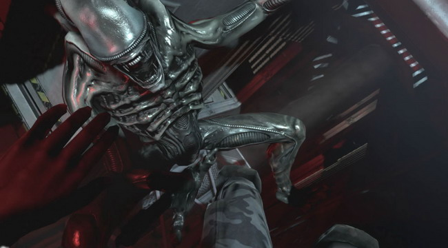 Pantallazo de Aliens: Colonial Marines para PlayStation 3
