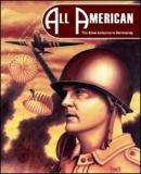Carátula de All American: The 82nd Airborne at Normandy