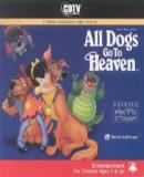Carátula de All Dogs Go To Heaven - Electric Crayon Deluxe