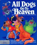 Caratula nº 247270 de All Dogs Go To Heaven (800 x 1032)
