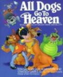 Caratula nº 62927 de All Dogs Go to Heaven (135 x 170)
