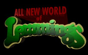 Pantallazo de All New World Of Lemmings para Amiga
