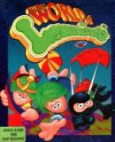 Carátula de All New World Of Lemmings