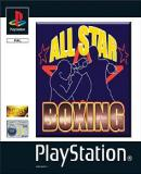 Carátula de All Star Boxing