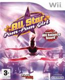 Caratula nº 159595 de All Star Cheerleader (640 x 899)