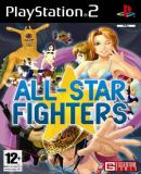 Caratula nº 120487 de All Star Fighters (354 x 500)