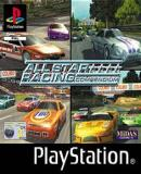 Carátula de All Star Racing Compendium