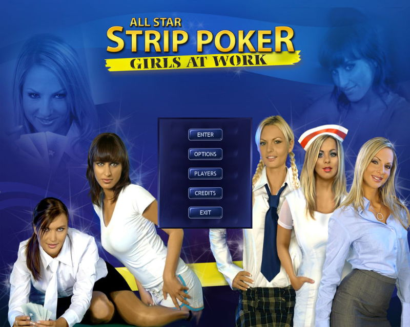 Strippoker Free