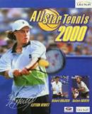 Carátula de All Star Tennis 2000
