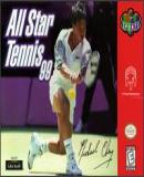 Caratula nº 33656 de All Star Tennis 99 (200 x 139)