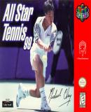 Caratula nº 149947 de All Star Tennis 99 (640 x 467)